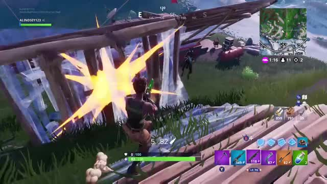 Watch this GIF by Gamer DVR (@xboxdvr) on Gfycat. Discover more ALINDSEY123, Fortnite, xbox, xbox dvr, xbox one GIFs on Gfycat