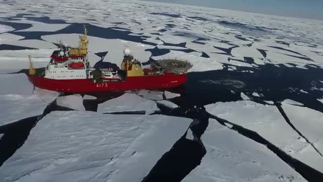 Watch and share Hms Protector GIFs and Quadcopter GIFs by dxpkuk on Gfycat