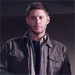 Watch supernatural, shocker, hand GIF on Gfycat. Discover more jensen ackles GIFs on Gfycat
