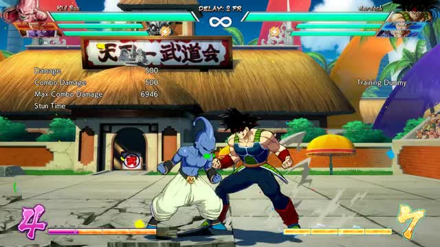 Watch :thinking: GIF by Yugyr (@yugyrxd) on Gfycat. Discover more Dragon Ball FighterZ, dbfz GIFs on Gfycat