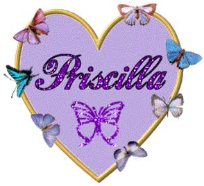Watch and share Priscilla 572776 animated stickers on Gfycat
