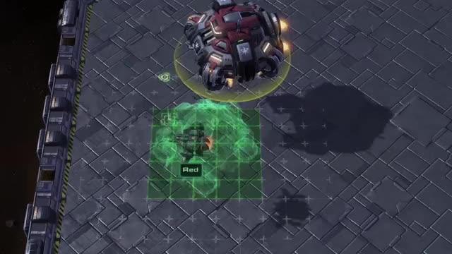 Watch Landing bug GIF by nice__username (@nice__username) on Gfycat. Discover more starcraft GIFs on Gfycat