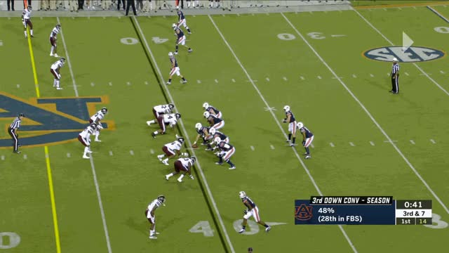 Watch and share 11.) THIRD DOWN SLANT ALERT GIFs by ausportsnerd on Gfycat