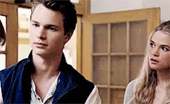 Watch Ansel Elgort GIF on Gfycat. Discover more **, ansel elgort, anselelgortedit, carrie, chloe moretz, film, gabriella wilde, gifs, i hope this is what you wanted??????, movie GIFs on Gfycat