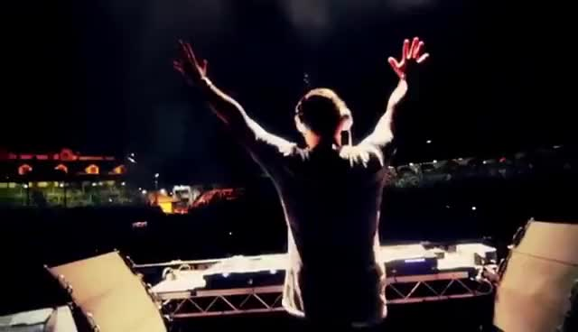 Watch and share Tiesto GIFs and Trance GIFs on Gfycat
