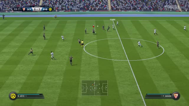 Watch and share FIFA 18 2017.11.05 - 12.26.03.03.DVR GIFs by qaq0109 on Gfycat