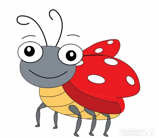 Watch and share 🐞 Lady Beetle GIFs on Gfycat