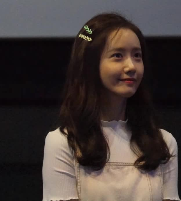 Watch and share Celebs GIFs and Yoona GIFs by koreaactor on Gfycat