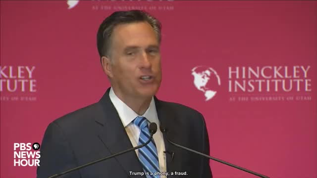 Watch and share Donald Trump GIFs and Mitt Romney GIFs by Reactions on Gfycat