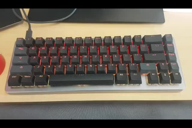 Watch and share Mechanical Keyboard GIFs and Gaming Keyboard GIFs on Gfycat