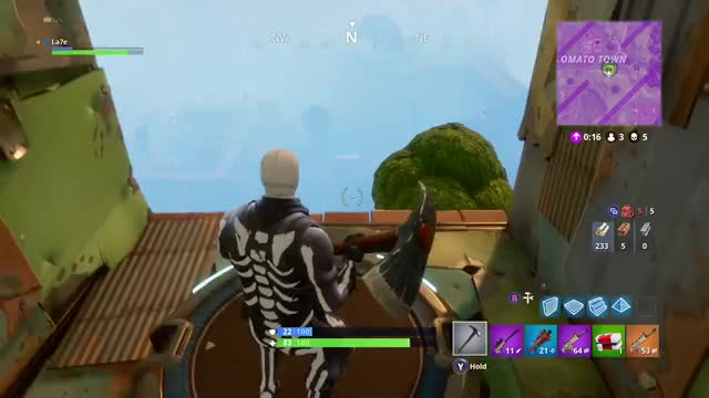 Watch this GIF by Gamer DVR (@xboxdvr) on Gfycat. Discover more FortniteBattleRoyale, La7e, xbox, xbox dvr, xbox one GIFs on Gfycat