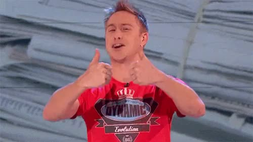 Watch and share Russell Howard GIFs on Gfycat