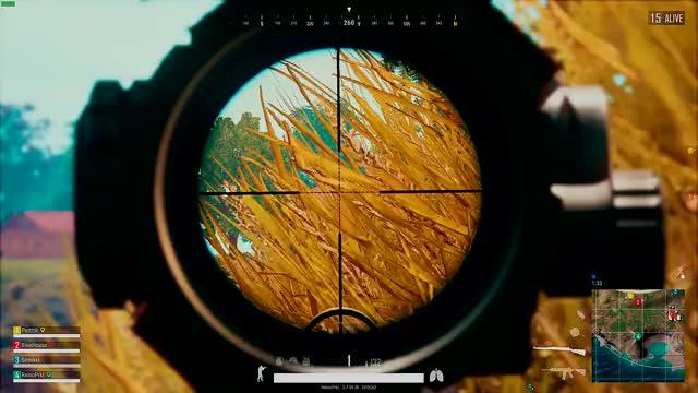 Watch and share Sniper Shot GIFs and Reinoprkl GIFs by reinopetteri on Gfycat