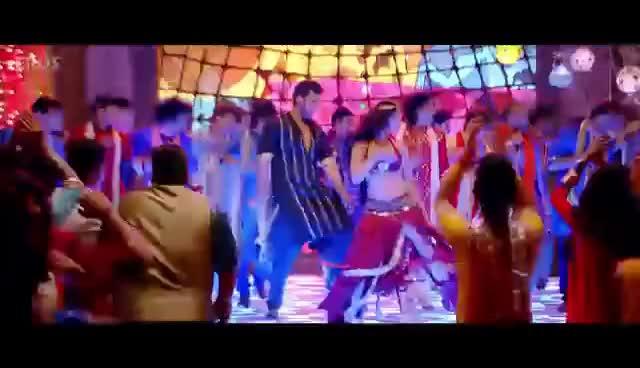 Watch and share Madamiyan (Uncut Full Video Song) | Tevar | Arjun Kapoor & Shruti Haasan GIFs on Gfycat
