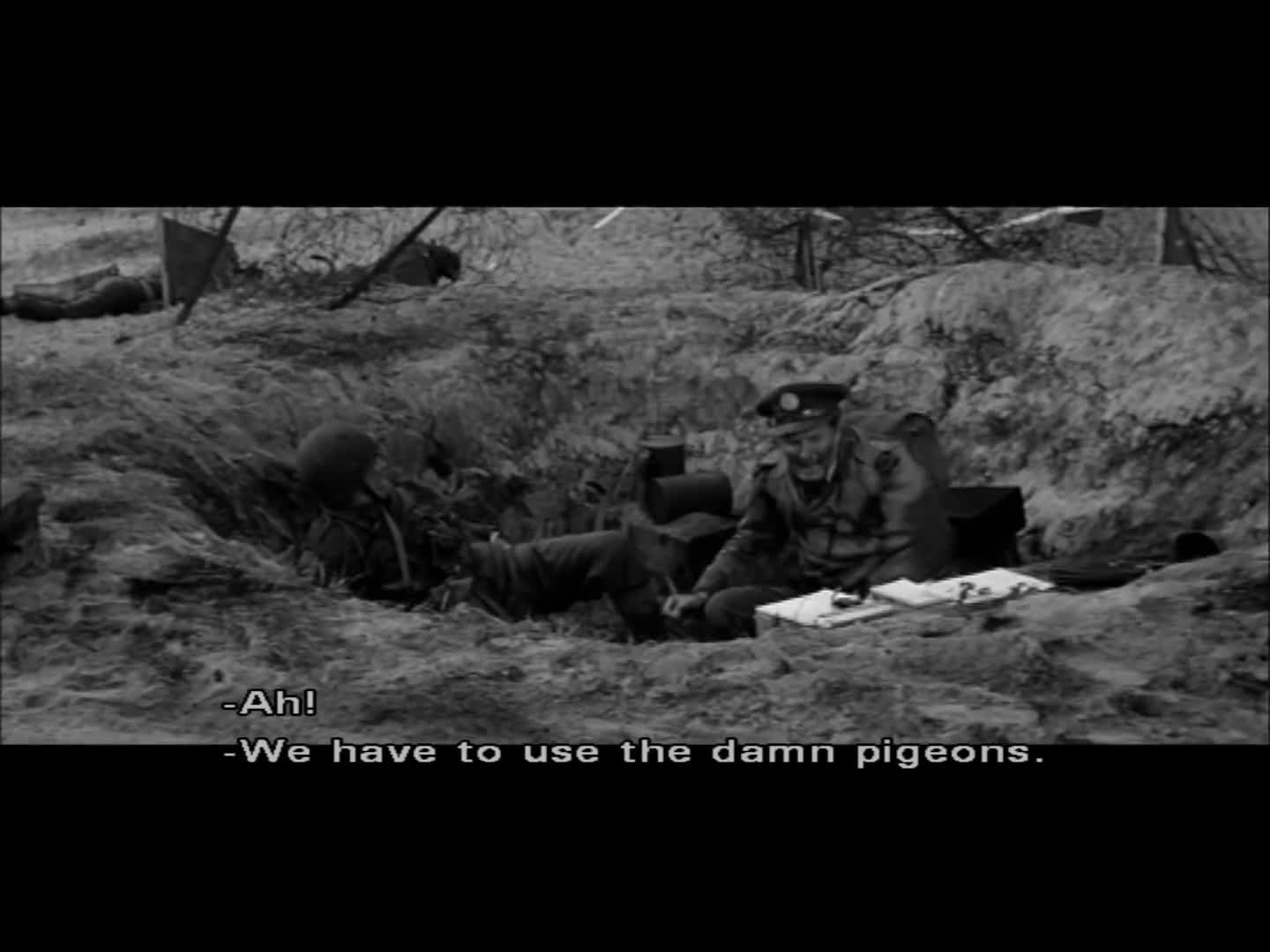 comedy, day, funny, jim white, longest, normandy, part 1, the, ww2, The Longest Day GIFs