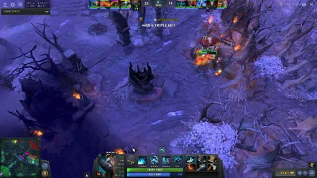 Watch and share Dota GIFs by antvolt on Gfycat