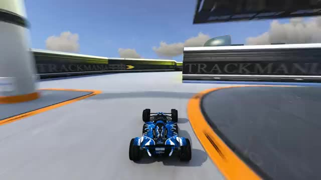 Watch and share Trackmania GIFs by ebotith on Gfycat