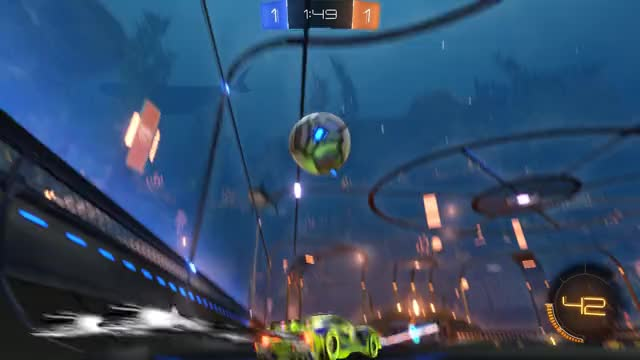 Watch Goal 3: Hatsune Miku GIF by Gif Your Game (@gifyourgame) on Gfycat. Discover more Gif Your Game, GifYourGame, Goal, Hatsune Miku, Rocket League, RocketLeague GIFs on Gfycat