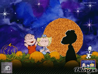 Watch GREAT PUMPKIN CHARLIE BROWN GIF on Gfycat. Discover more related GIFs on Gfycat