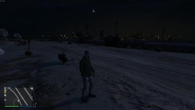 Watch and share Grand Theft Auto V 2020.02.27 - 01.15.08.05.DVR GIFs by skylinexm on Gfycat