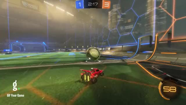 Watch Goal 5: Matthias LFT GIF by Gif Your Game (@gifyourgame) on Gfycat. Discover more Gif Your Game, GifYourGame, Matthias LFT, Rocket League, RocketLeague GIFs on Gfycat