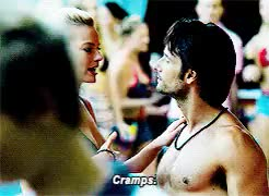Watch and share Idek Who To Tag Tbh GIFs and This Scene Was Gold GIFs on Gfycat