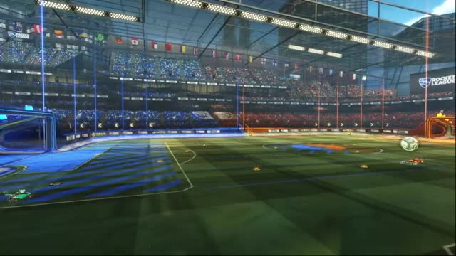 Watch and share Rocket League GIFs by espeonrl on Gfycat