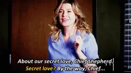 Watch and share Derek Shepherd GIFs and Grey's Anatomy GIFs on Gfycat
