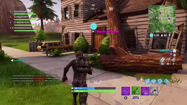Watch Silent Shot GIF by Xbox DVR (@xboxdvr) on Gfycat. Discover more DocHolliday850, FortniteBattleRoyale, xbox, xbox dvr, xbox one GIFs on Gfycat
