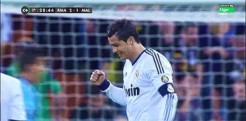 Watch and share Cristiano Ronaldo GIFs and My Moon And Stars GIFs on Gfycat