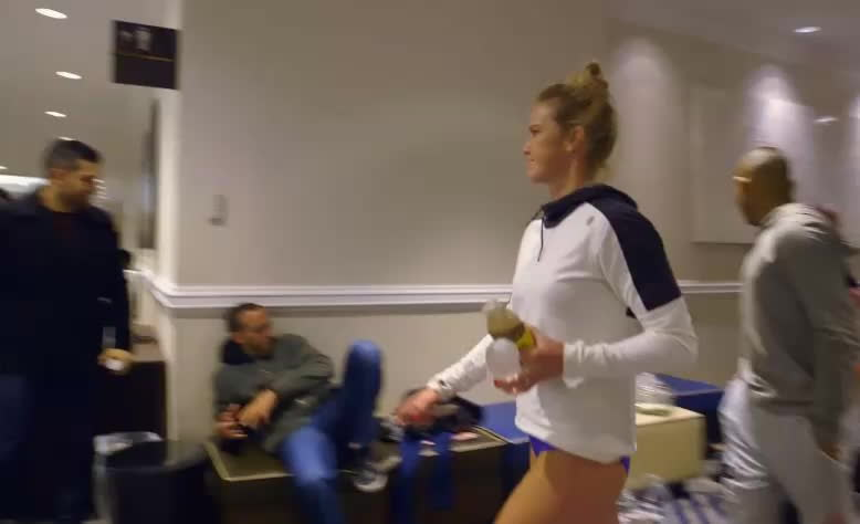 WrestleWithThePlot, mmababes, Holly Holm GIFs