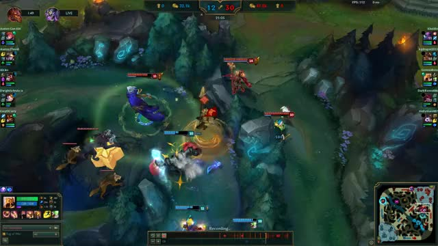 Watch azir-penta GIF on Gfycat. Discover more related GIFs on Gfycat