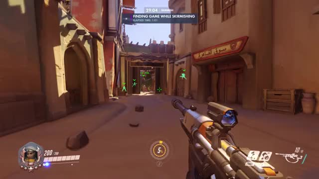 Watch and share Witness The Pinnacle Of Skirmish GIFs on Gfycat