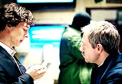 Watch and share The Empty Hearse GIFs and Sherlock Holmes GIFs on Gfycat
