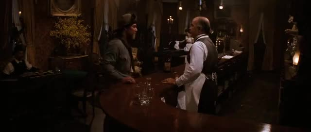 Watch and share Tombstone Bartender Slap GIFs on Gfycat