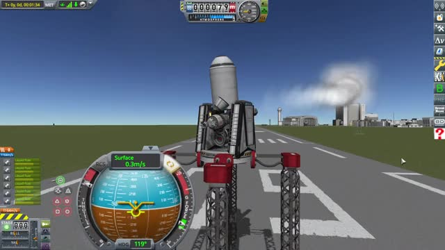 Watch and share KSP Phalanx GIFs by Boomchacle on Gfycat