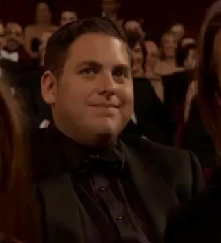 Watch and share Jonah Hill GIFs and Nope GIFs by Yuyu on Gfycat
