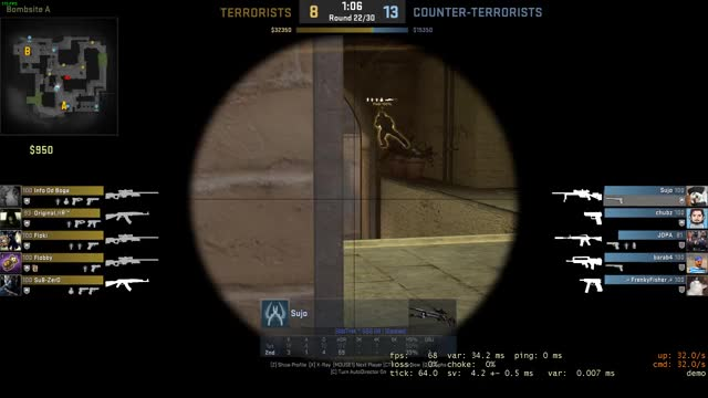 Watch and share Csgo 2018-05-23 00-23-33-166 GIFs on Gfycat