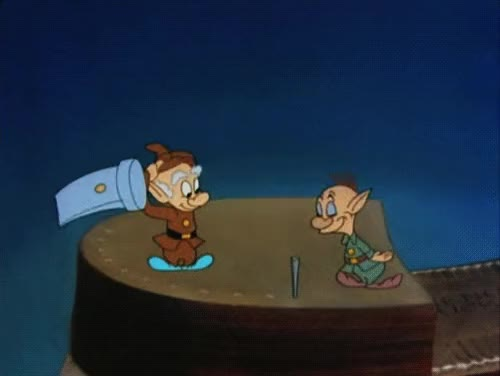 Watch and share Tex Avery Gifs GIFs on Gfycat