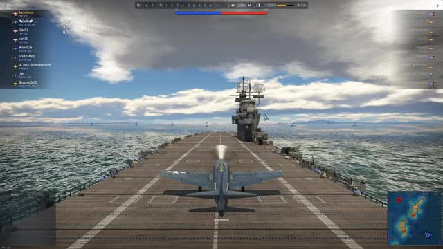 Watch and share Warthunder GIFs and F8f GIFs on Gfycat