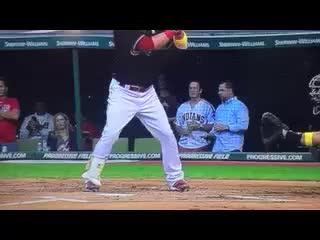 Watch Horrible Missed Call GIF on Gfycat. Discover more baseball, indians, marlins GIFs on Gfycat