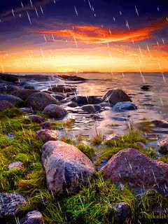 Watch lluvia-en-movimiento-hd GIF by Karol Jenny (@karoljenny) on Gfycat. Discover more descargarfondosdepantalla, lluvia gif GIFs on Gfycat