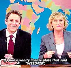 Watch and share Weekend Update GIFs and Amy Poehler GIFs on Gfycat