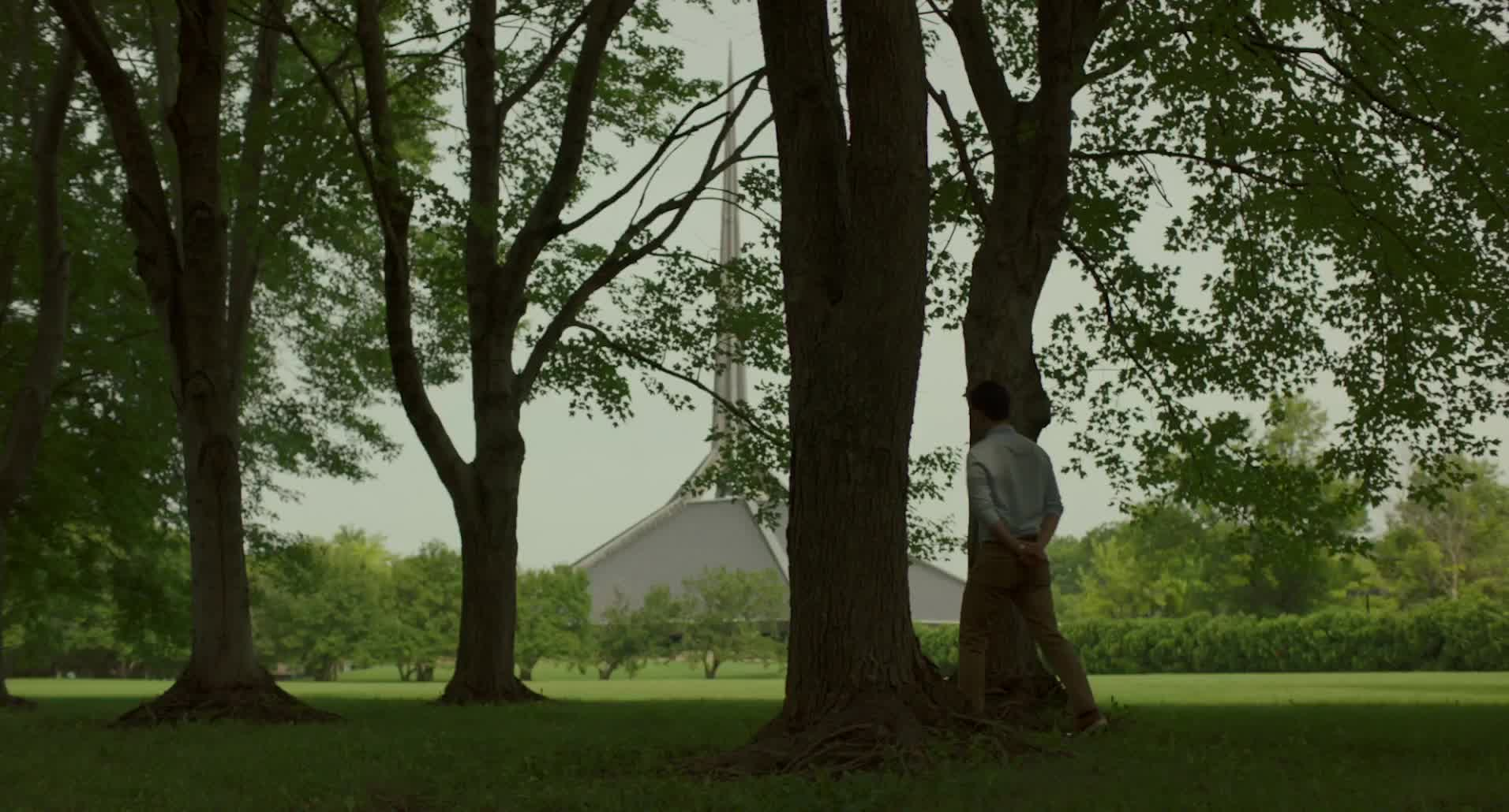 Columbus Stunning Cinematography GIFs
