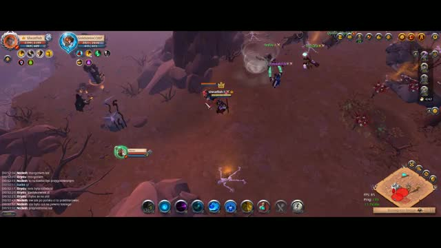 Watch and share Albion Online 2019.12.15 - 00.53.37.20.DVR Trim GIFs on Gfycat