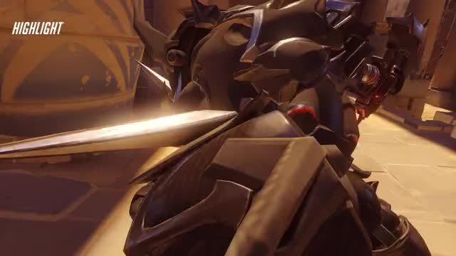 Watch and share Highlight GIFs and Overwatch GIFs by sobored on Gfycat
