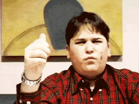 Watch and share Andy Milonakis GIFs on Gfycat