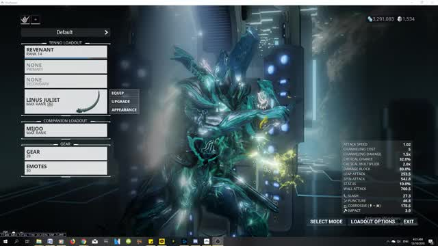 Watch and share Warframe Corrosive Elemental VFX GIFs by Royce Wong on Gfycat
