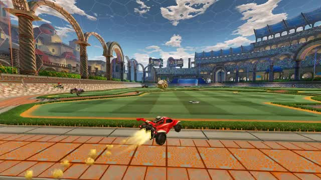 Watch F - triple reset kappa GIF by @theokis on Gfycat. Discover more RocketLeague GIFs on Gfycat