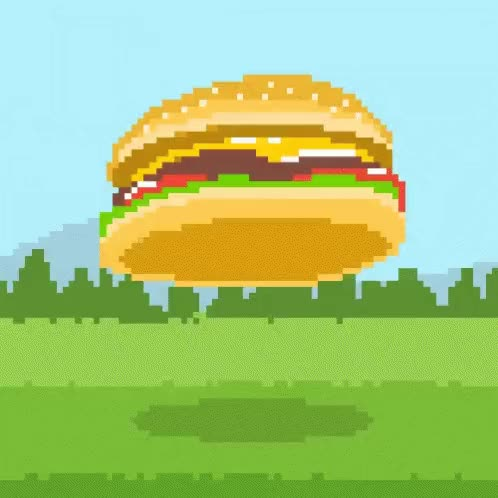Watch and share Cheese Burger GIFs on Gfycat